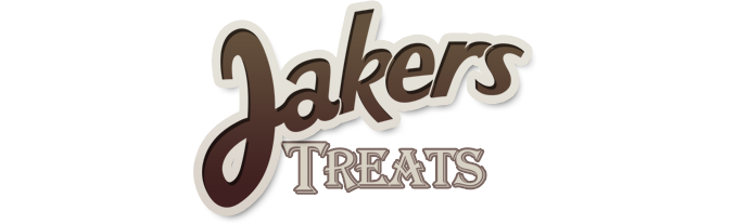 Jakers Treats | All natural healthy treats for your dog | Jakers all natural dog treats is committed to offering a healthy and delicious alternative to big-box brands, as we are deeply rooted in our love of dogs.